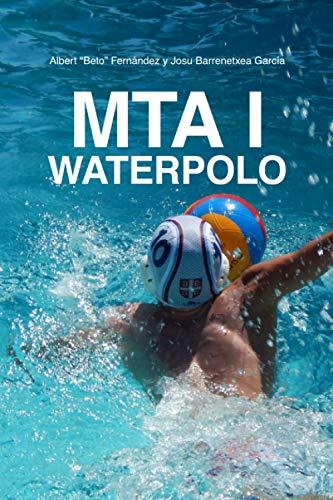 MTA I WATERPOLO: Modelo Técnico de Aprendizaje I