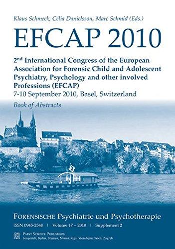 EFCAP 2010の詳細を見る