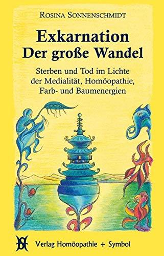 Exkarnation - Der große Wandel: Sterben und Tod im Lichte der Medialität, Homöopathie, Farb- und...