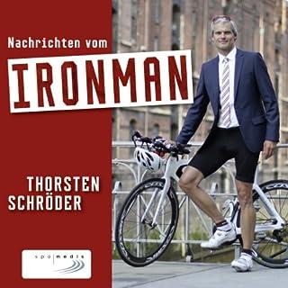 Nachrichten vom Ironman Titelbild