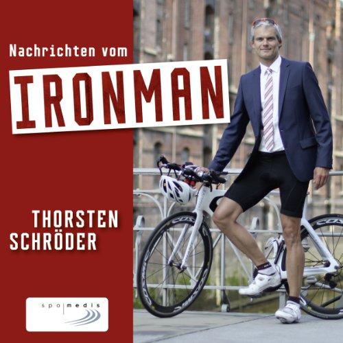 Nachrichten vom Ironman audiobook cover art