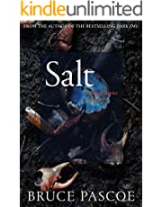 Salt: Selected Stories and Essays