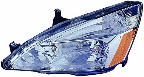 Nashville-Davidson Mall ACK Automotive For Honda Accord Assembly Replaces All items free shipping Headlight Oem: