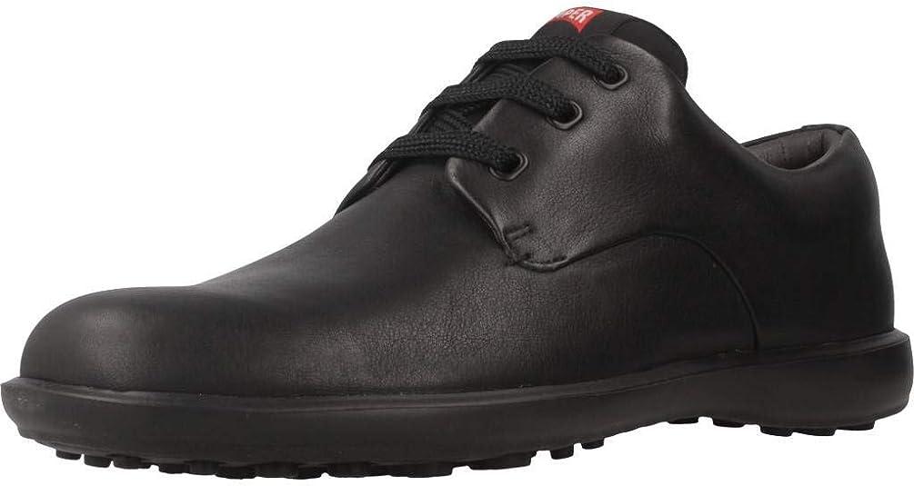 TALLA 45 EU. Camper Atom Work - Zapatos de cordones Oxford, para Hombre