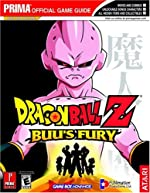 Dragon Ball Z - Buu's Fury: Prima Official Game Guide d'Eric Mylonas