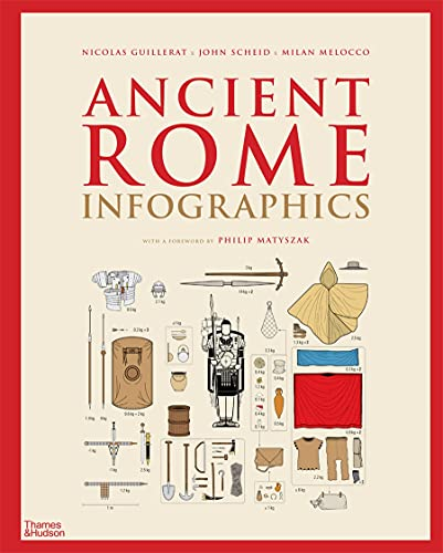 Image of Ancient Rome: Infographics