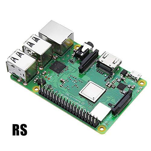 Harwls Pi 3 B+ moederbord RPi 3rd Generation B+ voor Mini PC Computer Accessoires