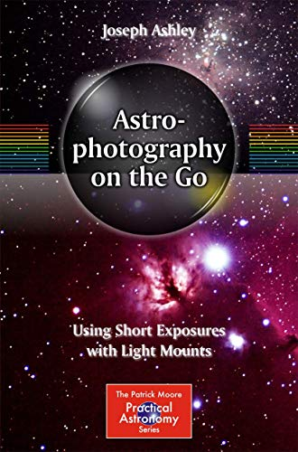 astrophotography software - 9