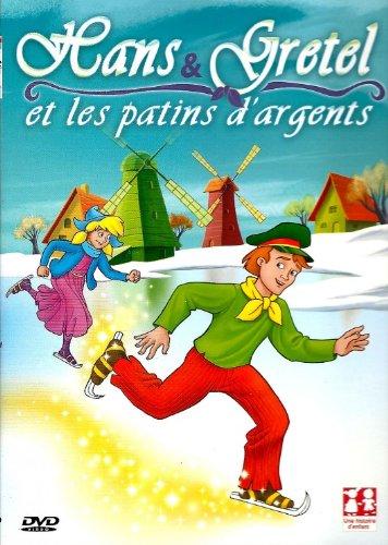 HANS ET GRETEL ET LES PATINS D'ARGENT