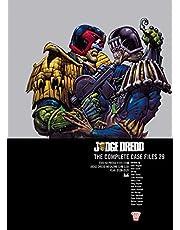 Judge Dredd: The Complete Case Files 29