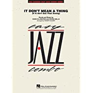 It Don 't mean a thing–Big Band–SET
