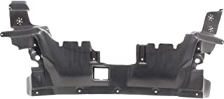 Engine Splash Shield compatible with Honda Accord 98-02 Under Cover Front 4 Cyl. Coupe/Sedan