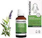 Pranarôm - Aromaforce - Solución Defensas Naturales - 30 ml