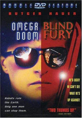 Blind Fury/Omega Doom