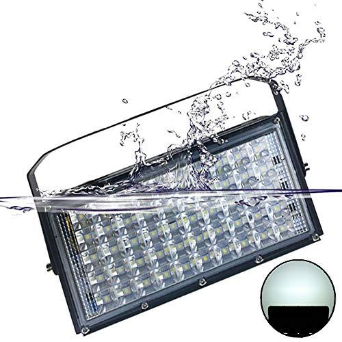 HKHJN 50W 4500lm impregneren IP65 50 LED-schijnwerper met lens wit licht koplamp buiten lamp AC220V HKHJN