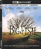 Big Fish [4K Ultra HD + Blu-ray + Digital]