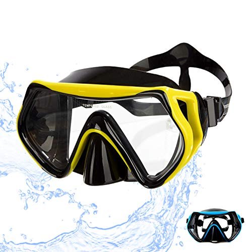 """Sportastisch Taucherbrille """"Dive..."""