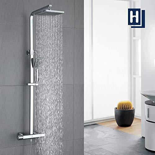 HOMELODY -   Duschsystem mit