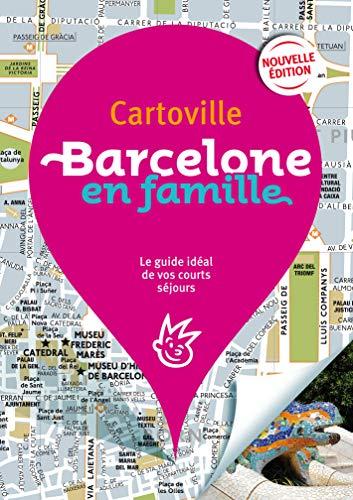 Guide Barcelone en Famille