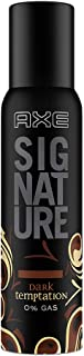 Axe Signature Dark Temptation Body Perfume, 154 ml