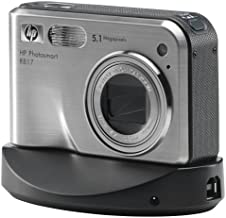 hewlett packard photosmart camera