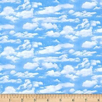 Best cloud fabric Reviews