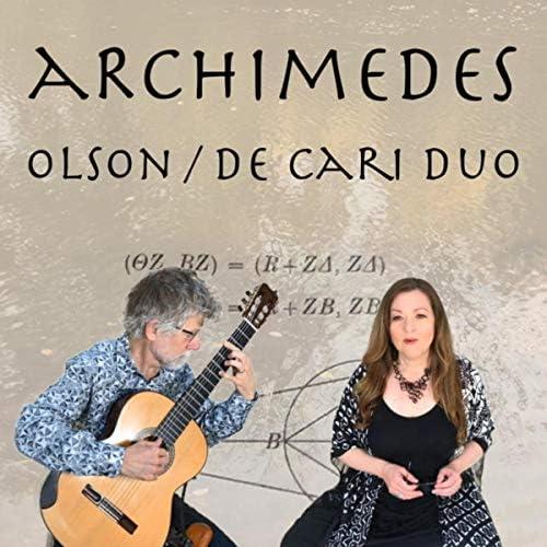 Olson / De Cari Duo