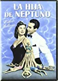 La Hija De Neptuno (E.Williams) [DVD]