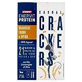 enervit Protein 100% vegetal casual Crackers Crackers espelta y avena, 7 x 25 g