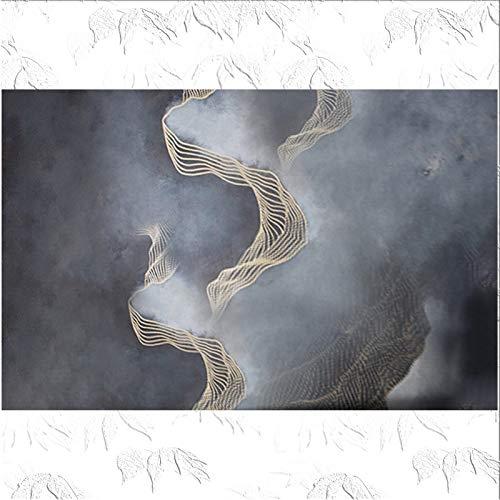 JXILY Alfombras Hogar Rug  Alfombra de Salón Moderna Rectangular  Alfombra Infantil Estera Antideslizante para la Decoración de la Habitación,C1,180 * 280cm