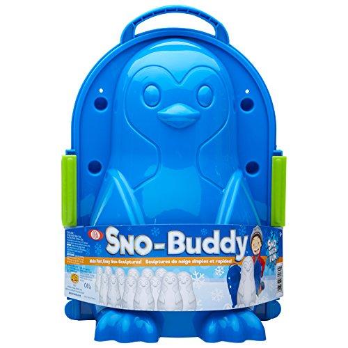 Ideal SNO Shape Unicorn Mold Kids Outdoor Snow Activity