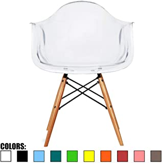 Best eames clear chair Reviews