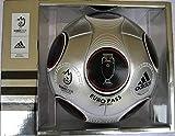 Unbekannt Fussball Europameisterschaft Matchball EM Euro OMB (Europass Gloria Final 2008)