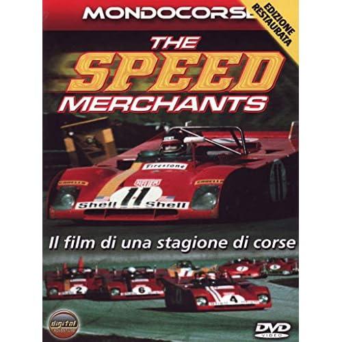 The speed merchants(edizione restaurata)