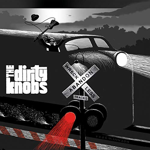 The Dirty Knobs - Wreckless Abandon (Cd)