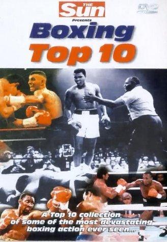 Boxing Top 10 [Import anglais]