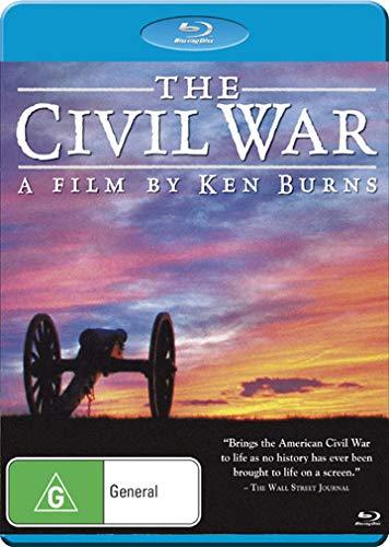 Der amerikanische Bürgerkrieg / The Civil War - 6-Disc Set ( ) [ Australische Import ] (Blu-Ray)