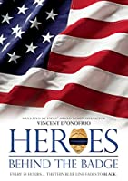 Heroes Behind the Badge [DVD] [Import]