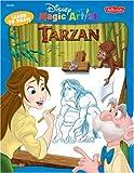 How to Draw Disney's Tarzan (Disney/Disney Pixar Classic Characters Series)