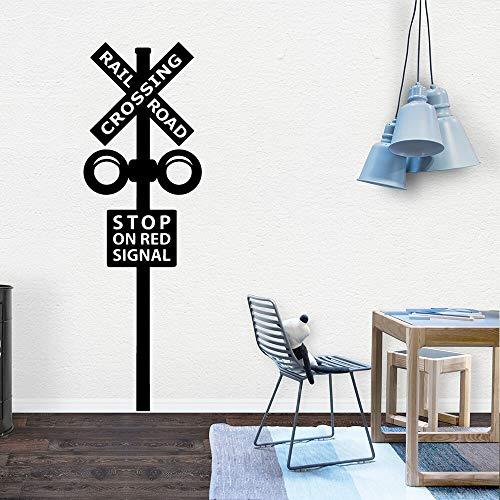 hetingyue muursticker met logo