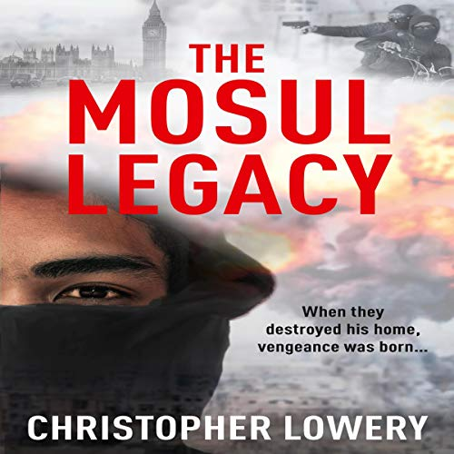 The Mosul Legacy cover art