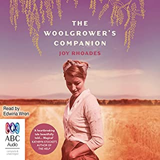The Woolgrower's Companion cover art