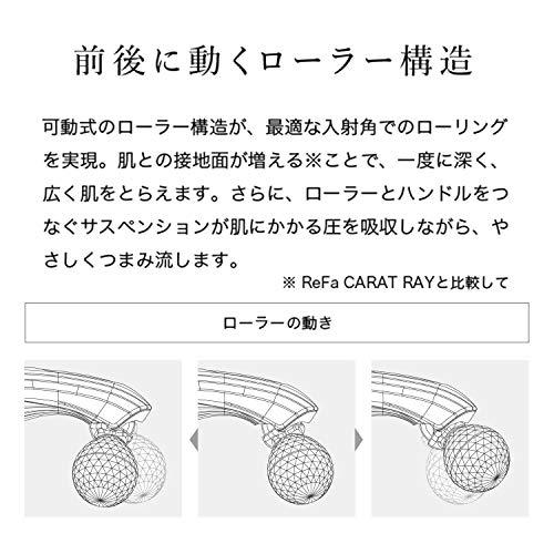 ReFa(リファ)ReFaMOTIONCARAT