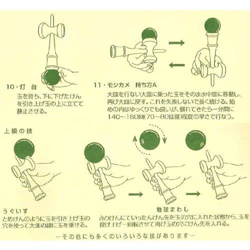 タミワ『TK16master』