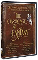 Classic Age of Fantasy: 3 DVD Collector's Set [Import]