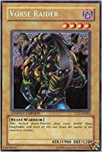 Yu-Gi-Oh! - Vorse Raider (CT2-EN003) - 2005 Collectors Tins - Limited Edition - Secret Rare