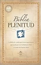 Biblia Plenitud Biblia Plenitud