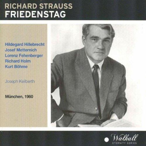 Friedland, Op. 81:
