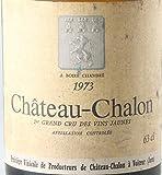 FRUITIERE VINICOLE Château-Chalon 1973 - Jura