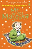 Mr Majeika (English Edition)